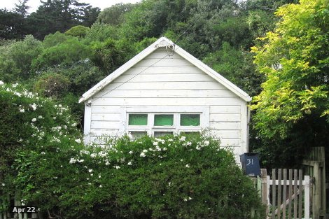 Photo of property in 31 Holloway Road Aro Valley Wellington City