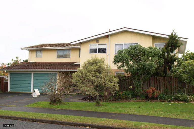 Property photo for 1 Bemrose Place, Cockle Bay, Auckland, 2014