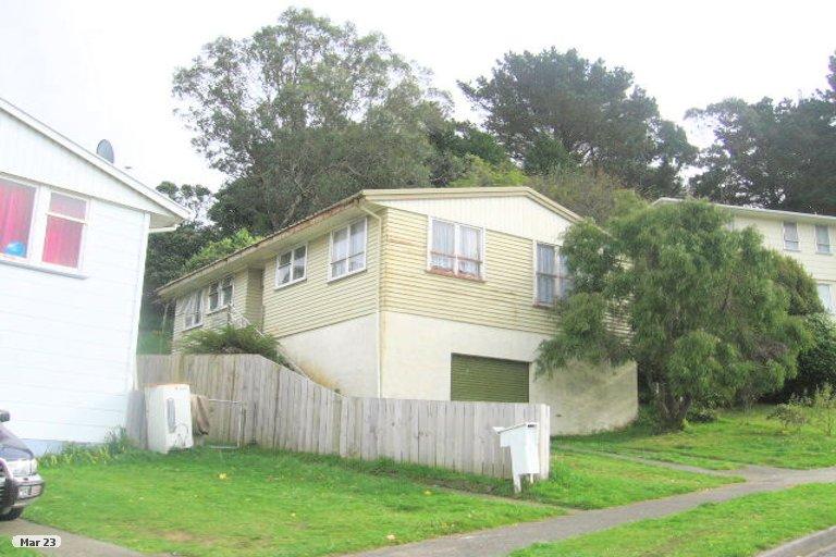 Photo of property in 9 Excellency Terrace, Ascot Park, Porirua, 5024