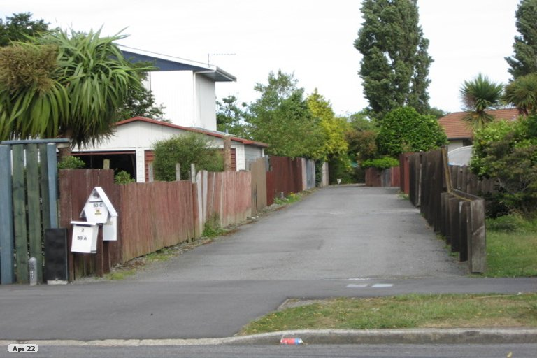 Property photo for 2/50A Tilford Street, Woolston, Christchurch, 8062