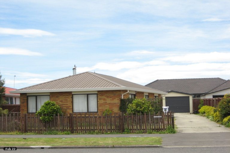 Property photo for 98 Saint Johns Street, Woolston, Christchurch, 8062