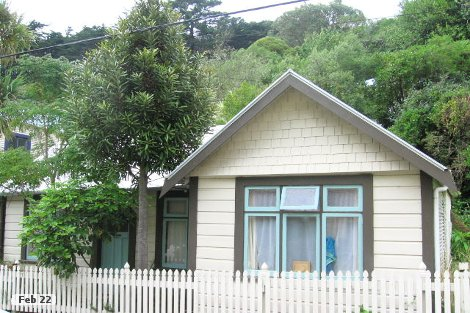 Photo of property in 27 Holloway Road Aro Valley Wellington City