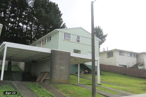 Photo of property in 17 Excellency Terrace Ascot Park Porirua City