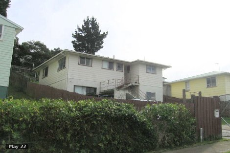 Photo of property in 19 Excellency Terrace Ascot Park Porirua City