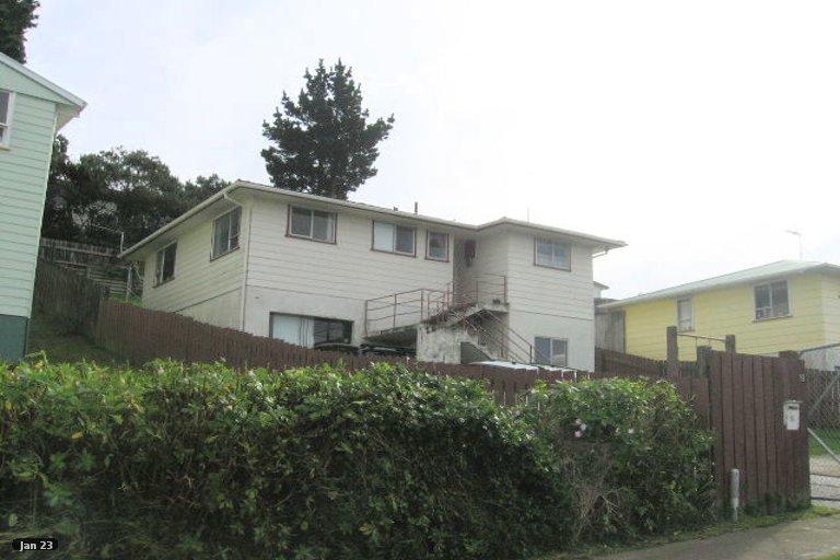 Photo of property in 19 Excellency Terrace, Ascot Park, Porirua, 5024