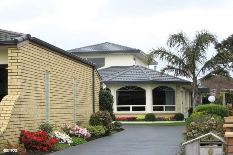 Photo of property in 6 Saddle Row, Welbourn, New Plymouth, 4310