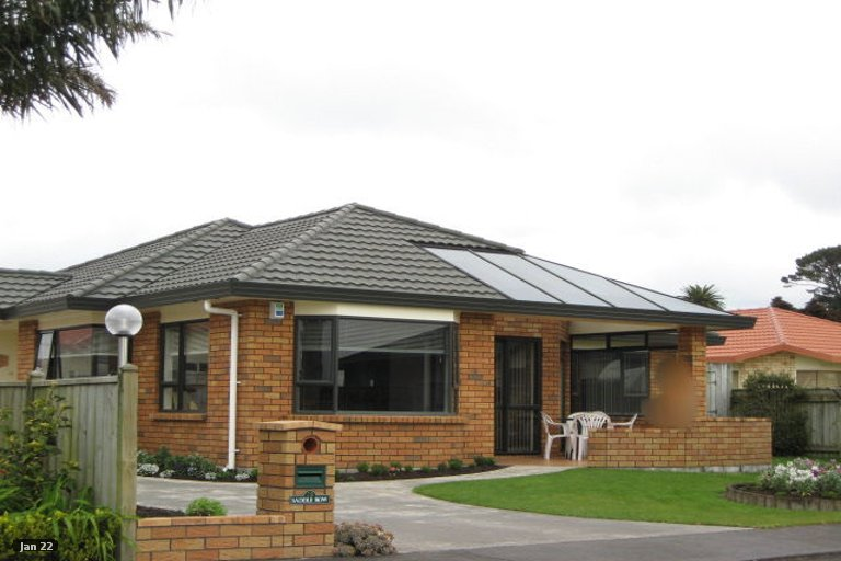 Photo of property in 3 Saddle Row, Welbourn, New Plymouth, 4310