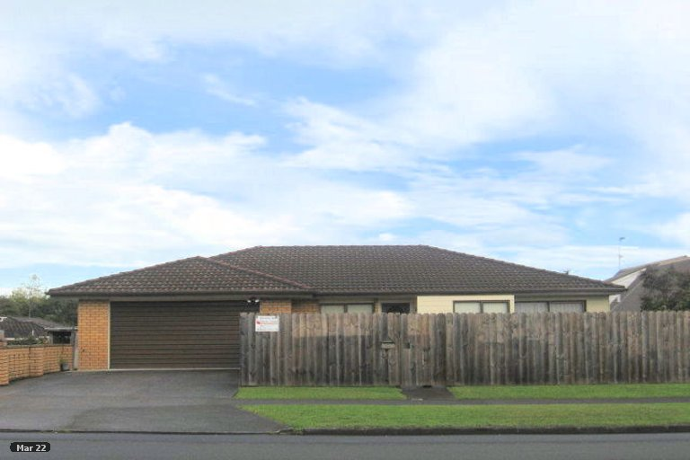 Property photo for 1/91 Aviemore Drive, Highland Park, Auckland, 2010