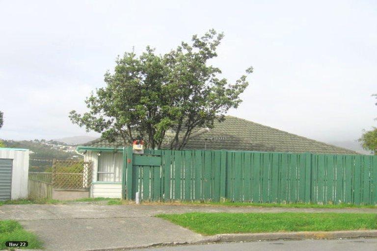 Photo of property in 16 Excellency Terrace, Ascot Park, Porirua, 5024
