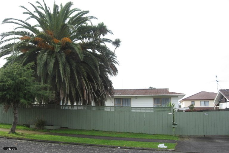 Property photo for 4 Chesley Place, Half Moon Bay, Auckland, 2012