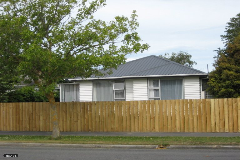 Property photo for 58 Tilford Street, Woolston, Christchurch, 8062
