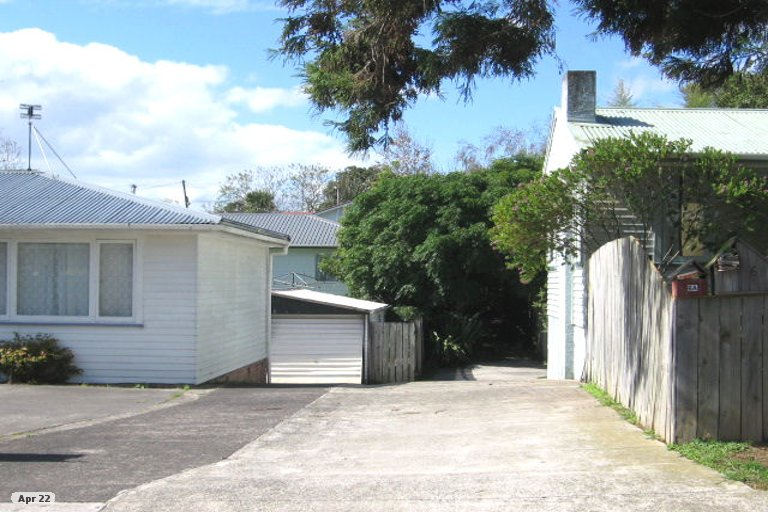 Property photo for 1/4 Powell Place, Henderson, Auckland, 0610