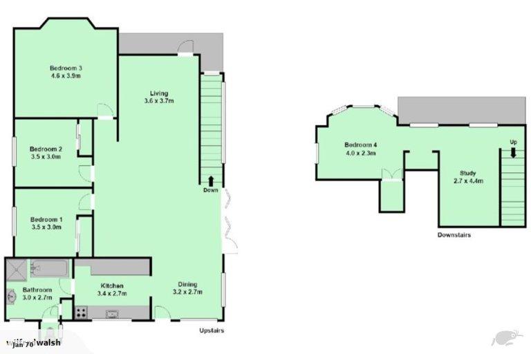Property photo for 23D Maida Vale Road, Roseneath, Wellington, 6011