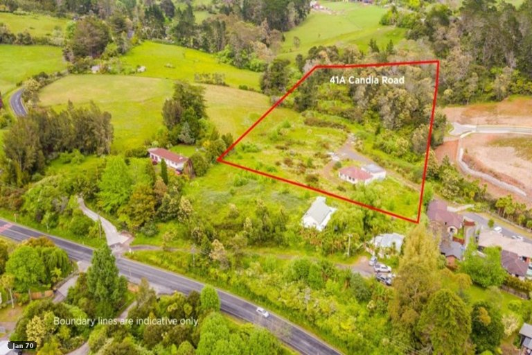 Property photo for 41A Candia Road, Swanson, Auckland, 0614