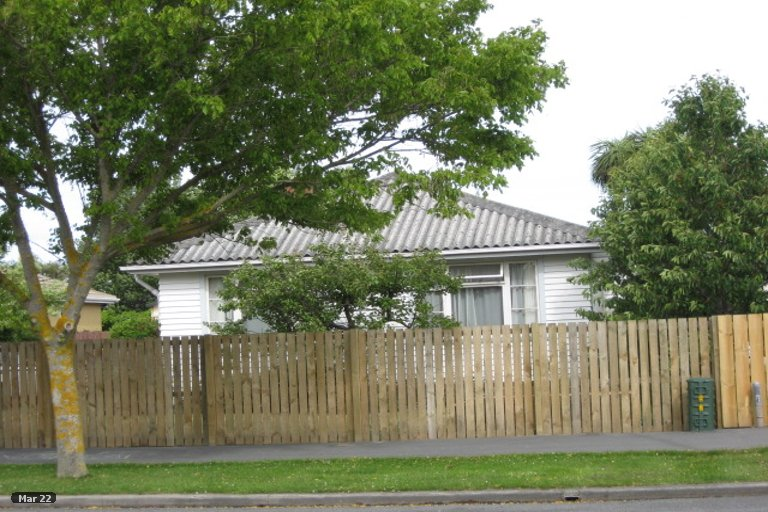Property photo for 60 Tilford Street, Woolston, Christchurch, 8062
