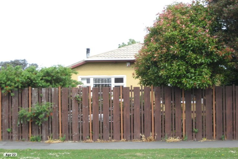 Property photo for 62 Tilford Street, Woolston, Christchurch, 8062