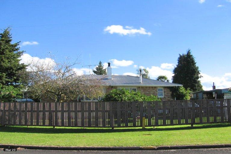 Property photo for 2 London Terrace, Putaruru, 3411
