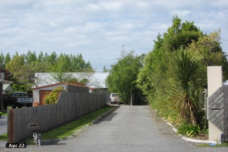 Photo of property in 9 South Belt Rangiora Waimakariri District