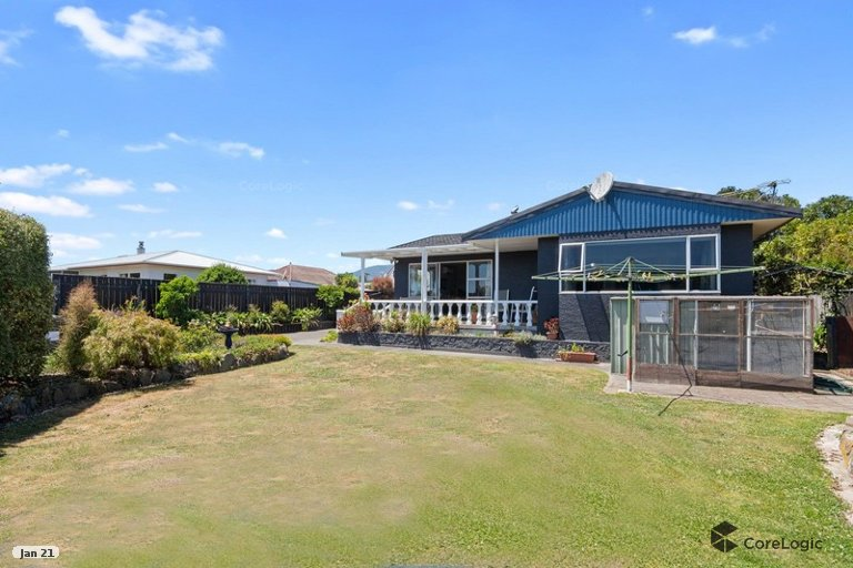 Photo of property in 4 Balmoral Place, Stoke, Nelson, 7011