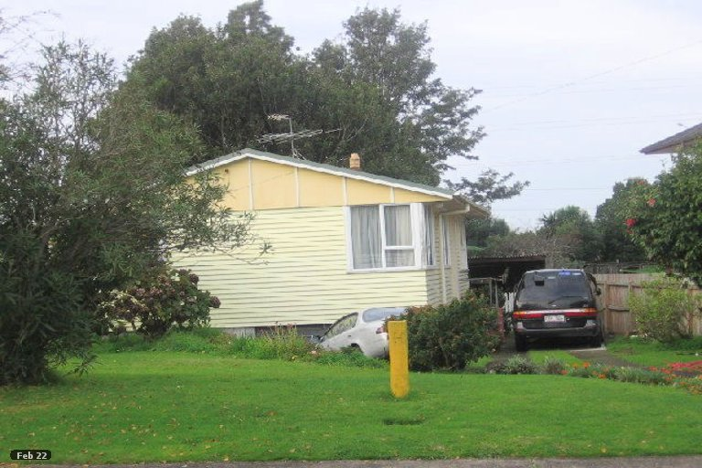 Photo of property in 13 Stonex Road, Papatoetoe, Auckland, 2025