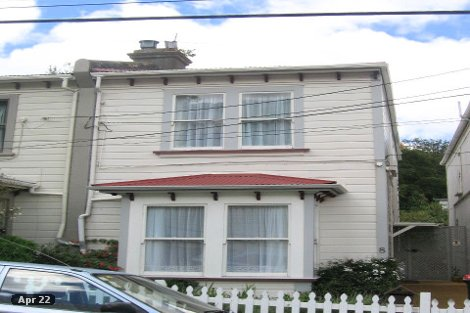 Photo of property in 8 Devon Street Aro Valley Wellington City
