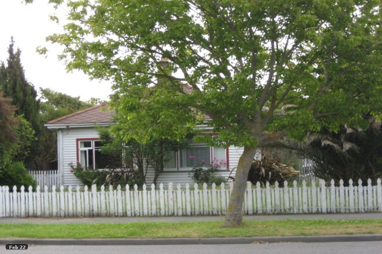 Property photo for 93A Tilford Street, Woolston, Christchurch, 8062
