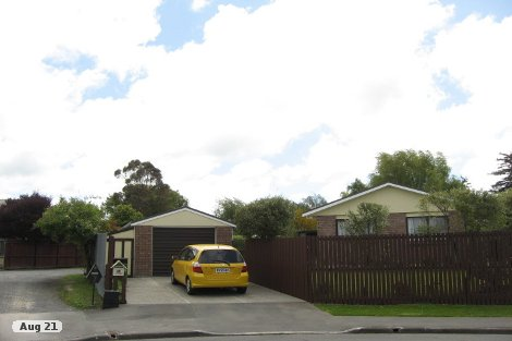 Photo of property in 7 Foster Place Rangiora Waimakariri District