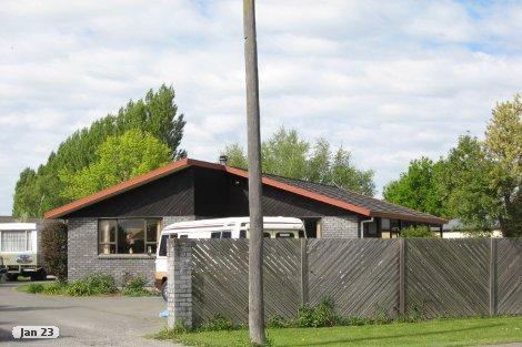 Photo of property in 11A South Belt Rangiora Waimakariri District