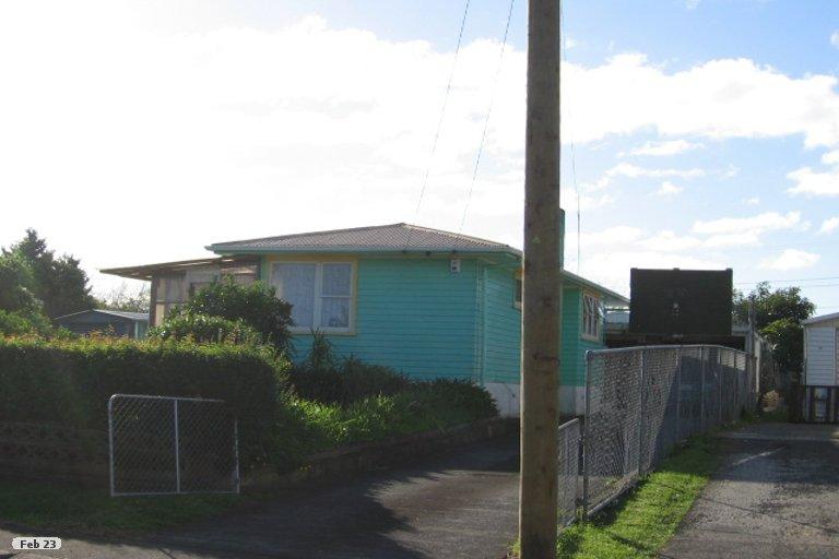 Property photo for 27 Clayton Avenue, Otara, Auckland, 2023