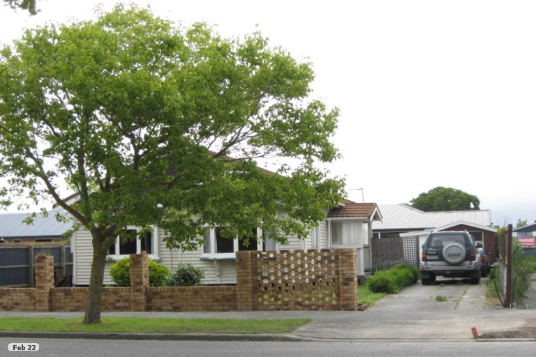 Property photo for 89 Tilford Street, Woolston, Christchurch, 8062