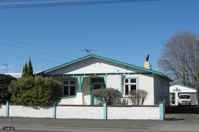 Photo of property in 45 Main Street, Greytown, 5712