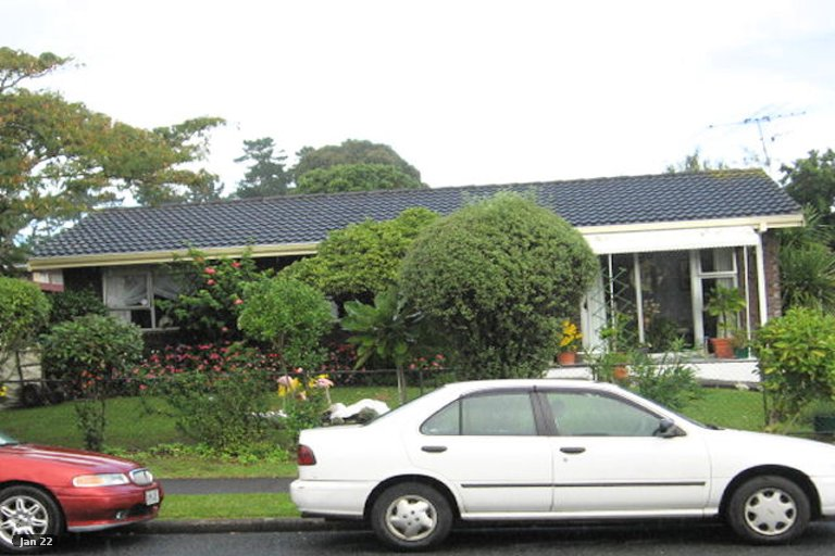 Property photo for 2/9 Ballater Place, Highland Park, Auckland, 2010