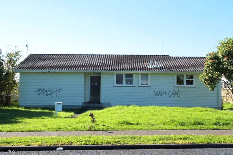 Property photo for 61 Yates Road, Mangere East, Auckland, 2024