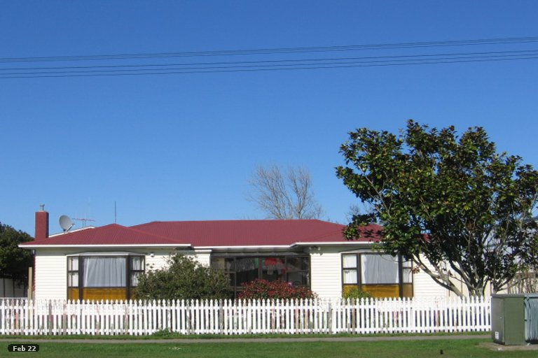 Photo of property in 46 Coley Street, Foxton, 4814