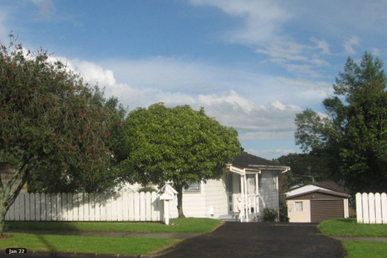 Property photo for 115 Aviemore Drive, Highland Park, Auckland, 2010