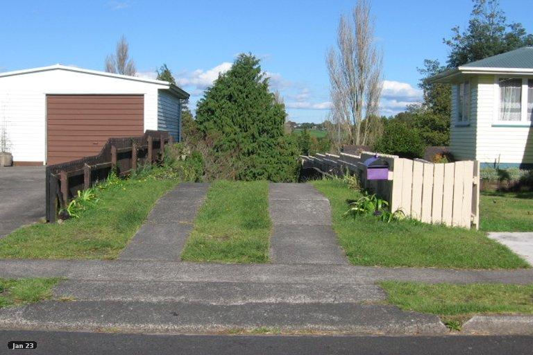 Property photo for 11 London Terrace, Putaruru, 3411