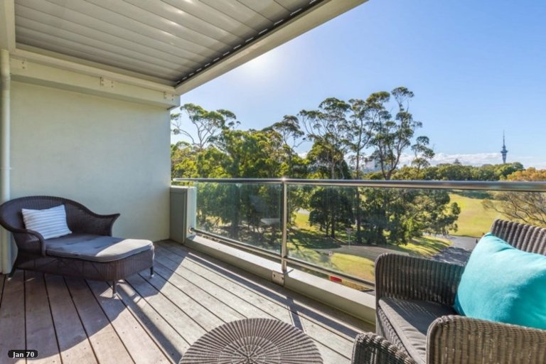 Property photo for 2A/23 George Street, Newmarket, Auckland, 1023