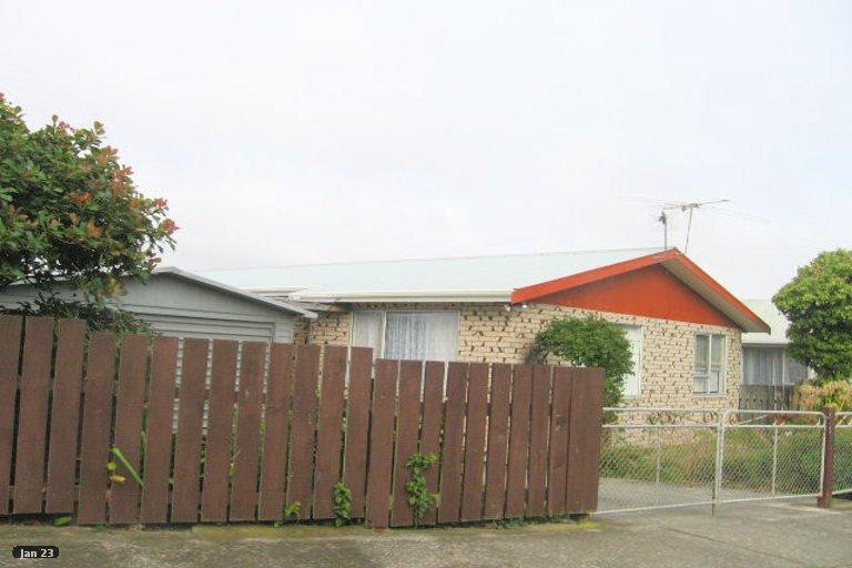 Photo of property in 60 Desert Gold Street, Ascot Park, Porirua, 5024