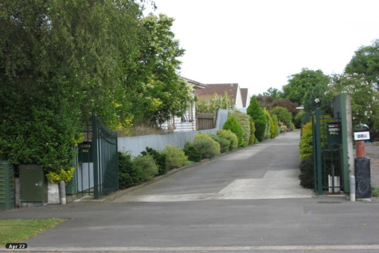 Property photo for 90A Tilford Street, Woolston, Christchurch, 8062