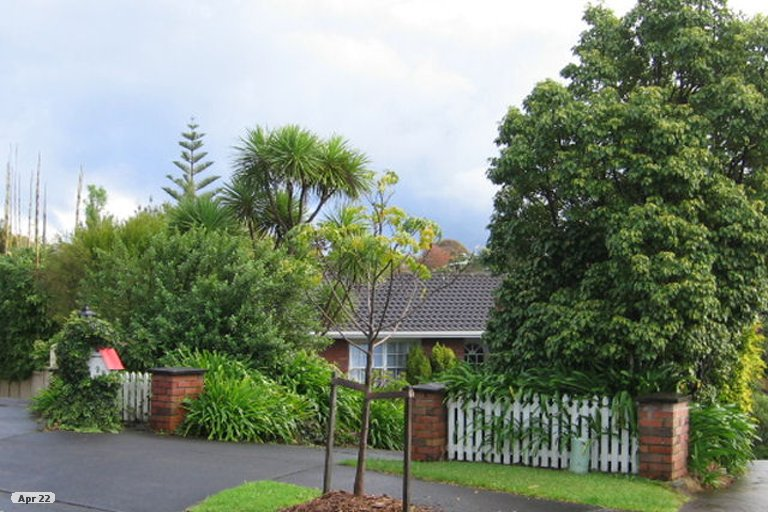 Property photo for 9A Aries Place, Shelly Park, Auckland, 2014