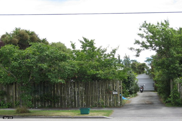 Property photo for 105 Saint Johns Street, Woolston, Christchurch, 8062