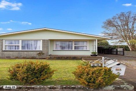 Photo of property in 4A Weston Place Rangiora Waimakariri District