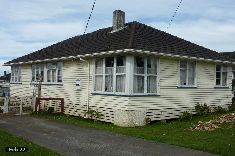 Photo of property in 11 Acourt Street Hawera South Taranaki District