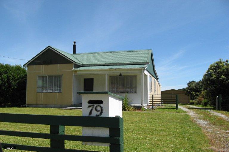 Property photo for 79 Torea Street, Granity, 7823