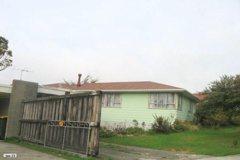 Photo of property in 42 Desert Gold Street, Ascot Park, Porirua, 5024