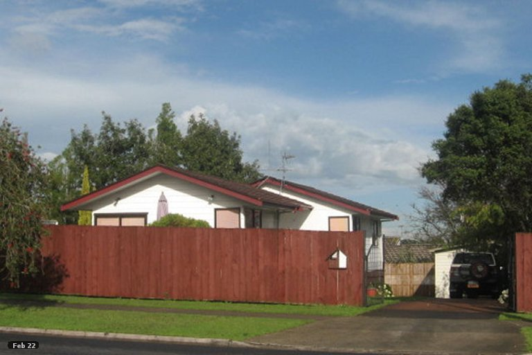 Property photo for 141 Aviemore Drive, Highland Park, Auckland, 2010