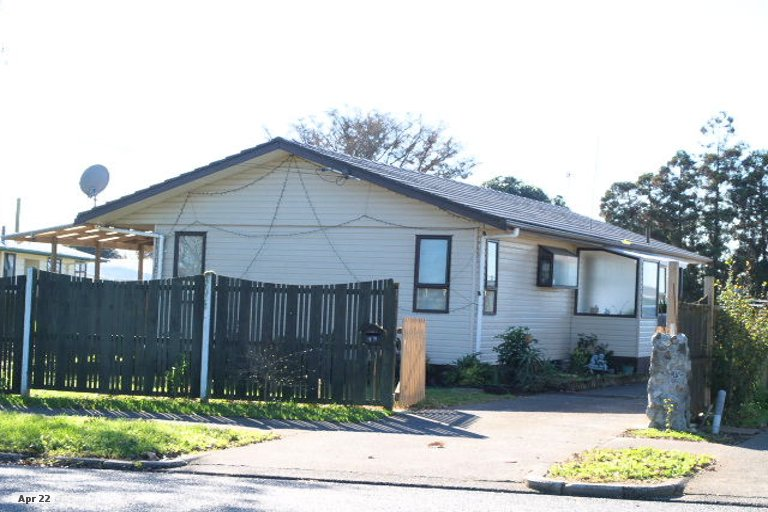 Property photo for 2/51 Yates Road, Mangere East, Auckland, 2024