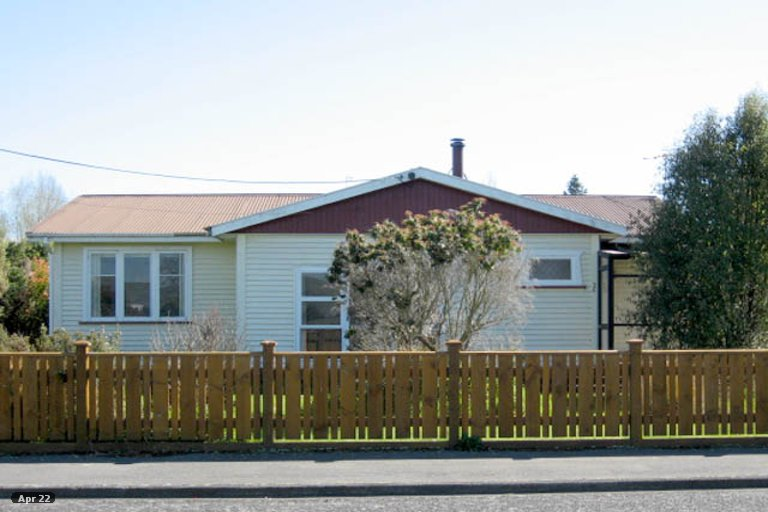 Property photo for 26 Reading Street, Greytown, 5712