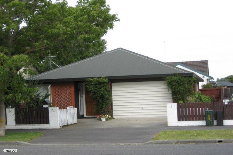 Property photo for 2/100B Tilford Street, Woolston, Christchurch, 8062