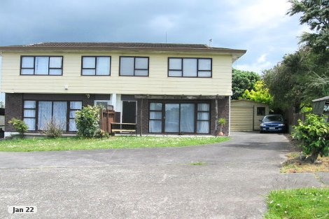 Photo of property in 1/6 Abelia Place Papatoetoe Auckland - Manukau